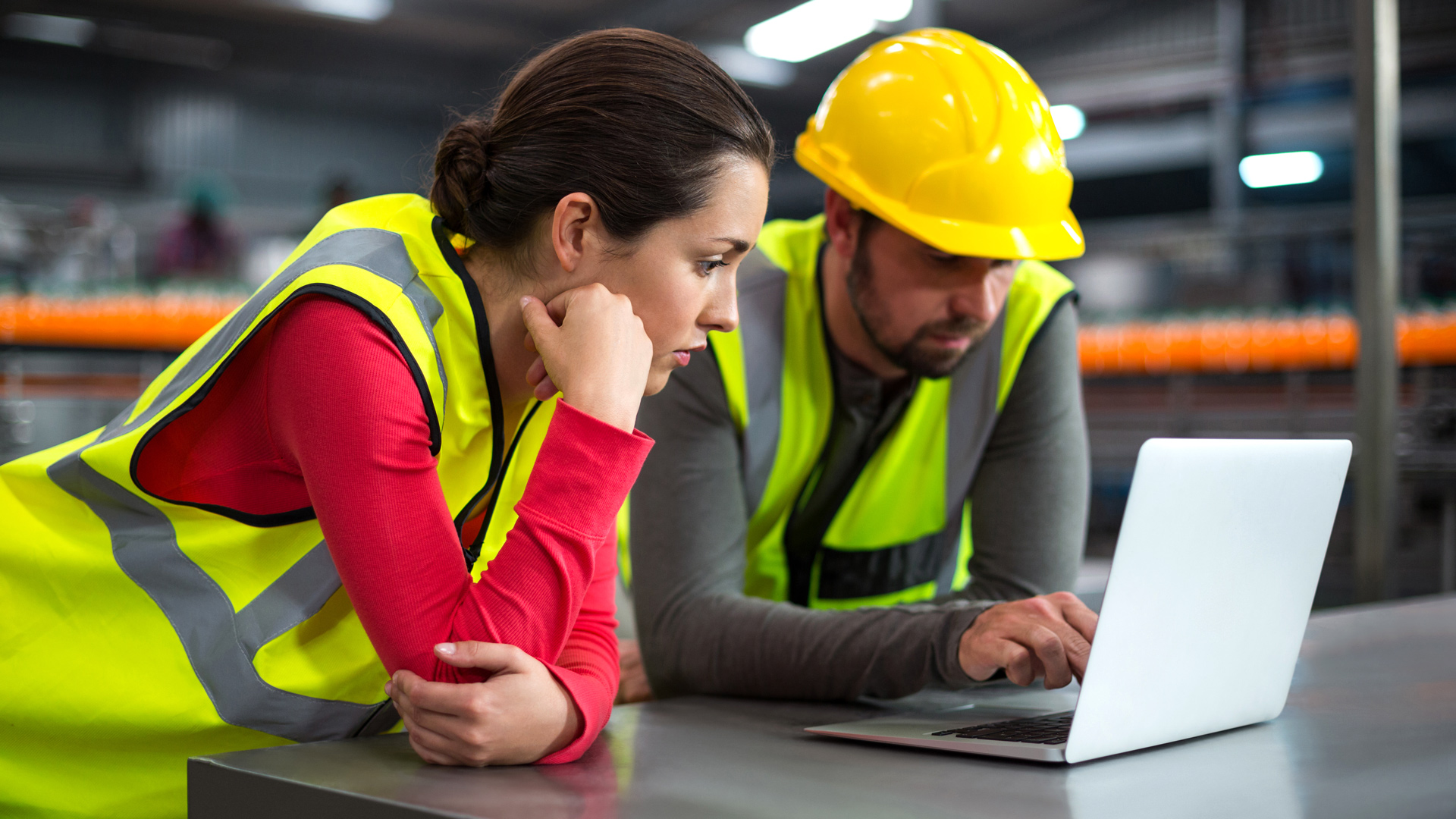 Real-time monitoring: Taking the guesswork out of your manufacturing shop floor