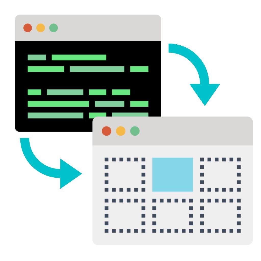 AS400 / IBM i / iSeries Green Screen to Web GUI