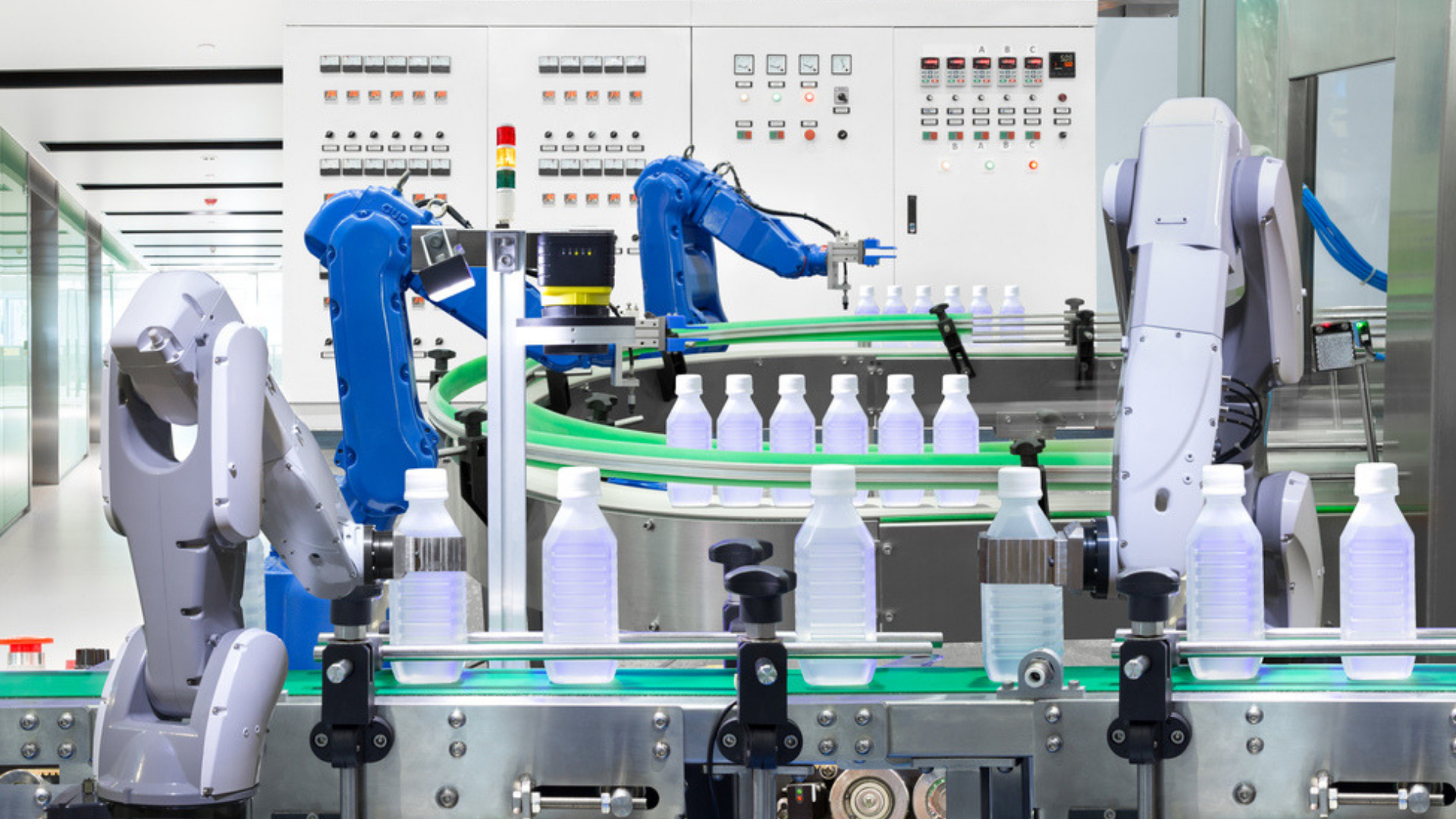 How Industry 4.0 is becoming a day-to-day reality for plastics manufacturers