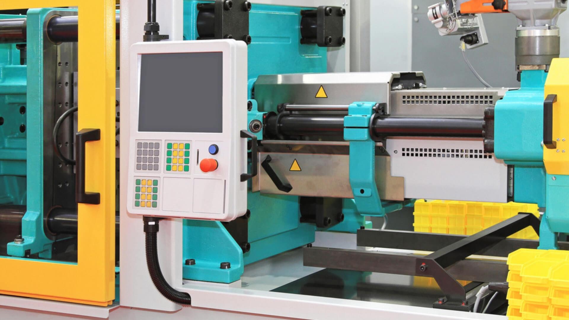 How IQMS can help plastics processors grow